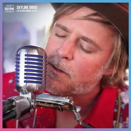 Jam in the Van - Skyline Drive (Live Session, Santa Monica, CA, 2011) de Jam in the Van