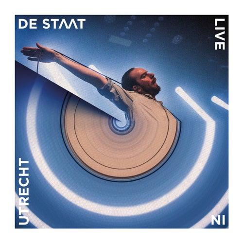 Live in Utrecht by De Staat