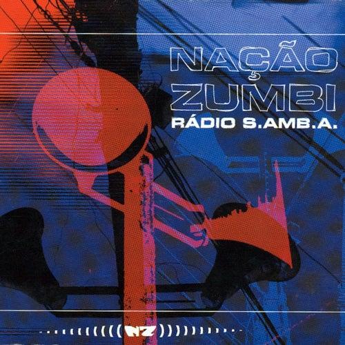 Rádio S.Amb.A. de Nação Zumbi