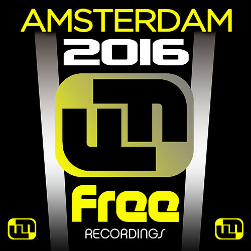 Amsterdam 2016 de Various Artists