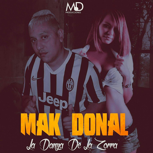 La Danza de la Zorra de Mak Donal