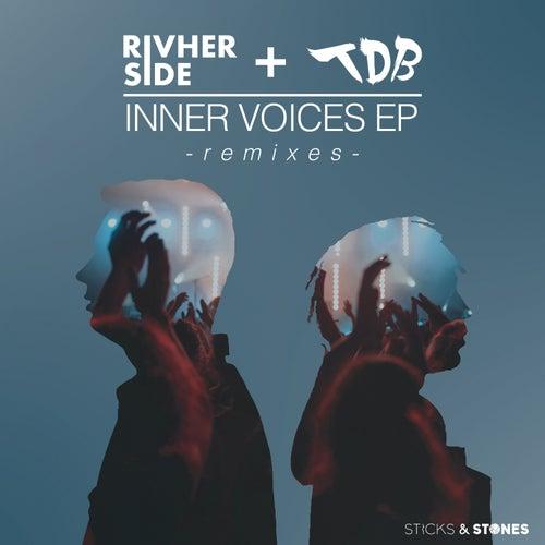 Inner Voices (Remixes) de T.D.B
