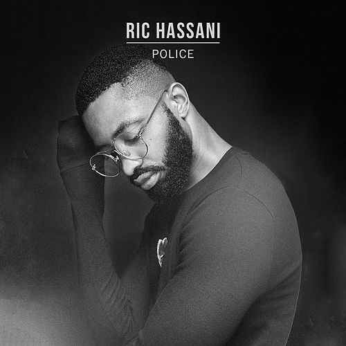 Police by Ric Hassani