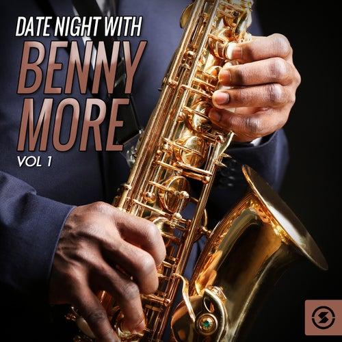 Date Night With Benny Moré, Vol. 1 de Beny More