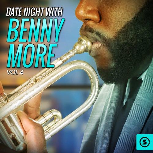 Date Night With Benny Moré, Vol. 4 de Beny More