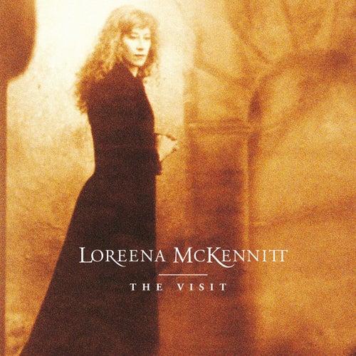 The Visit von Loreena McKennitt