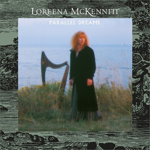 Parallel Dreams von Loreena McKennitt
