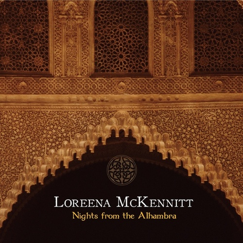 Nights from the Alhambra (Live) von Loreena McKennitt