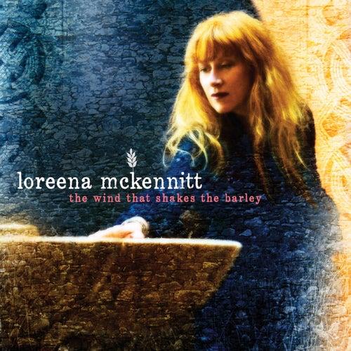 The Wind That Shakes the Barley von Loreena McKennitt
