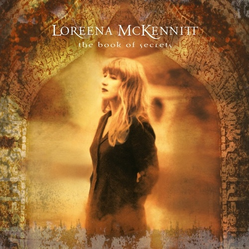 The Book of Secrets von Loreena McKennitt