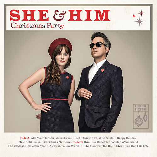 Christmas Party de She & Him
