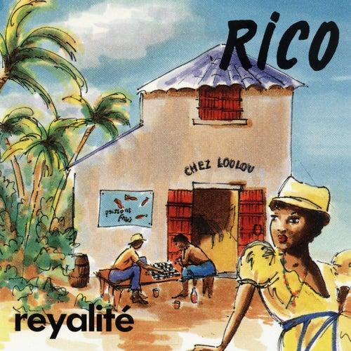 Reyalité von Rico