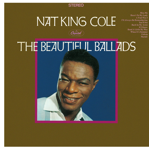 The Beautiful Ballads von Nat King Cole