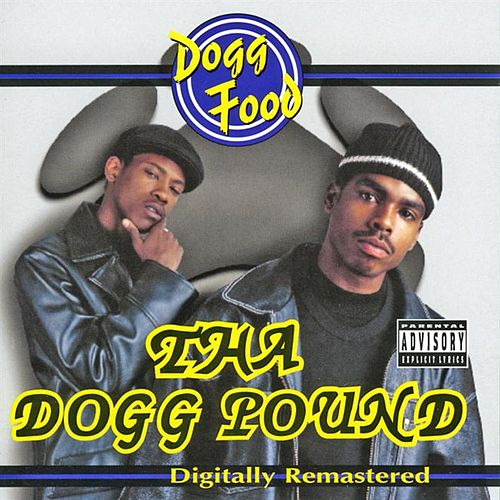 Dogg Food de Tha Dogg Pound