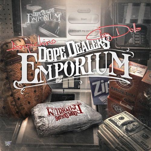 Dope Dealers Emporium de Chey Dolla