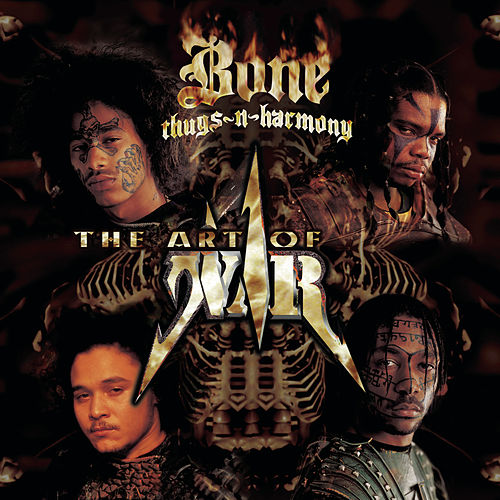 The Art of War: World War 1 de Bone Thugs-N-Harmony