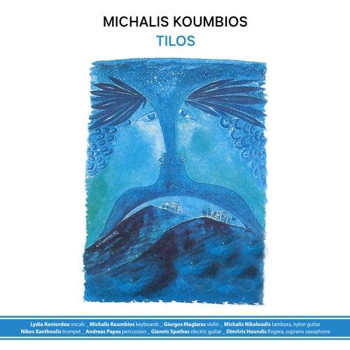 Tilos by Michalis Koumbios (Μιχάλης Κουμπιός)