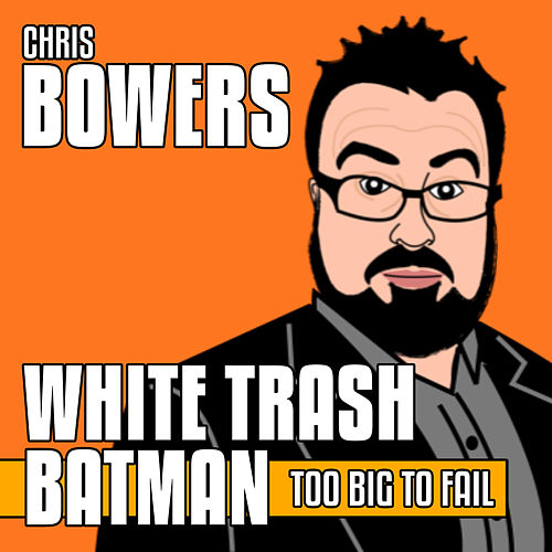 More about Chrisbowers