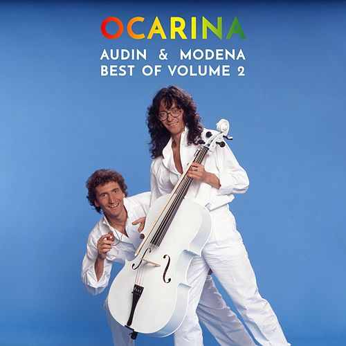 Best of Ocarinal, Vol. 2 (Audin & Modena) de Ocarina