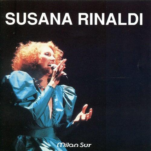 La Voz del Tango de Susana Rinaldi