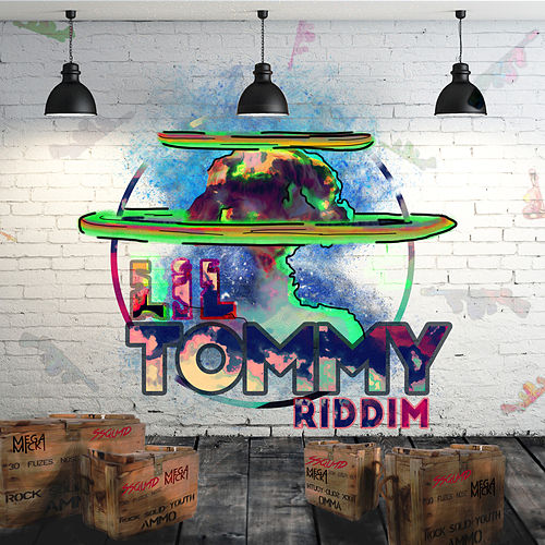 Lil Tommy Riddim by Various Artists