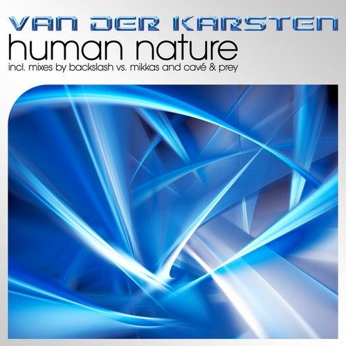 Human Nature by Van Der Karsten