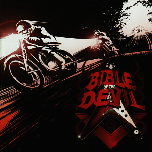 Freedom Metal by Bible Of The Devil