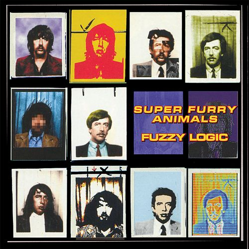 Fuzzy Logic (20th Anniversary Deluxe Edition) de Super Furry Animals
