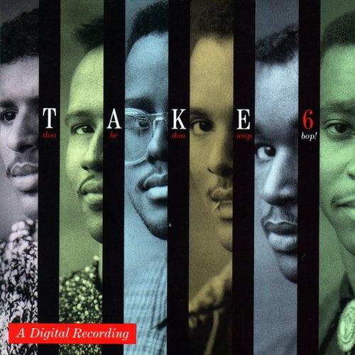 Take 6 de Take 6