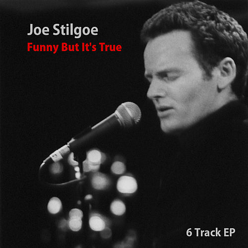 Funny But It's True EP by Joe Stilgoe
