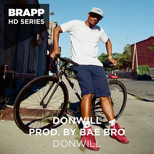 Donwill (Brapp HD Series) by Donwill