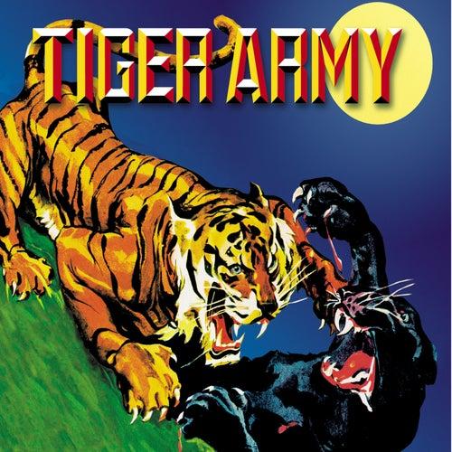 Tiger Army de Tiger Army