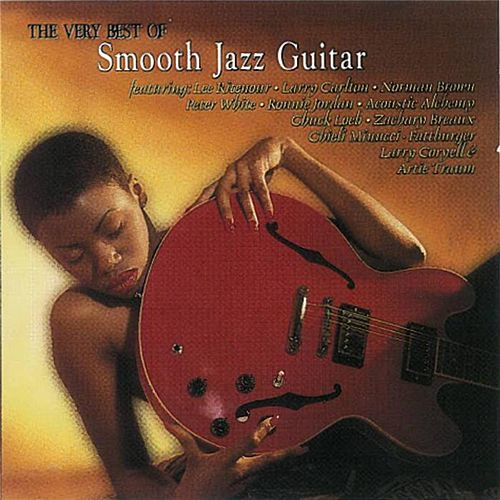 The Very Best of Smooth Jazz [Shanachie] de Various Artists