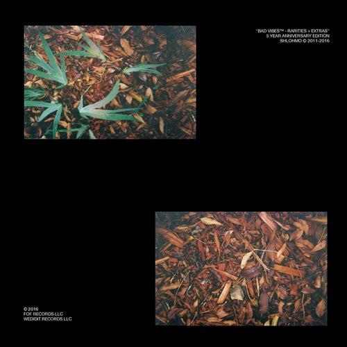 Bad Vibes: Rarities + Extras by Shlohmo