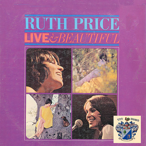 Live and Beautiful de Ruth Price