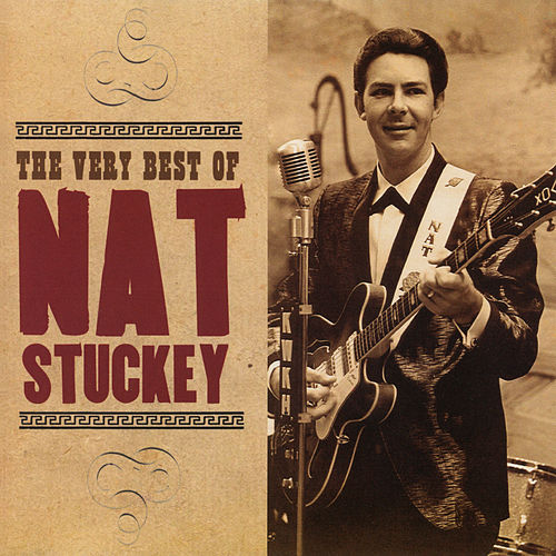 The Very Best of Nat Stuckey di Nat Stuckey