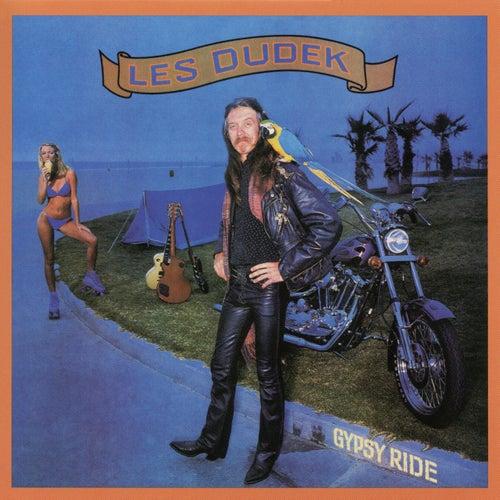 Gypsy Ride de Les Dudek