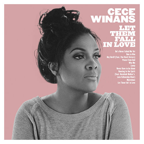 Let Them Fall in Love de Cece Winans