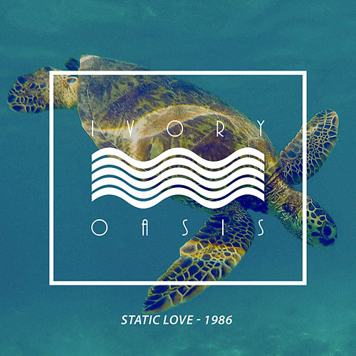 1986 - Single de Static Love