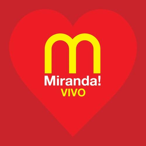 El Disco de Tu Corazón - Vivo van Miranda!