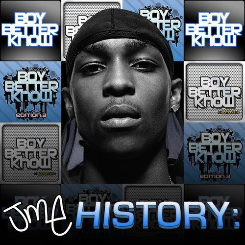 History: von JME