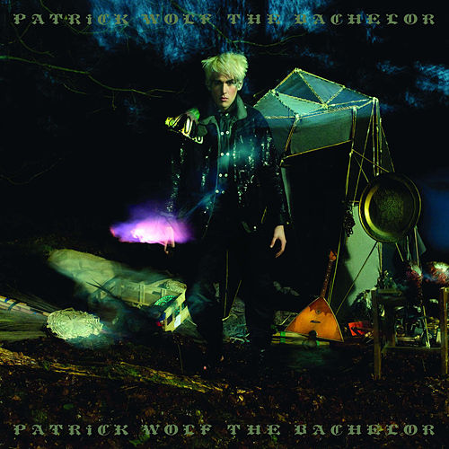 The Bachelor von Patrick Wolf