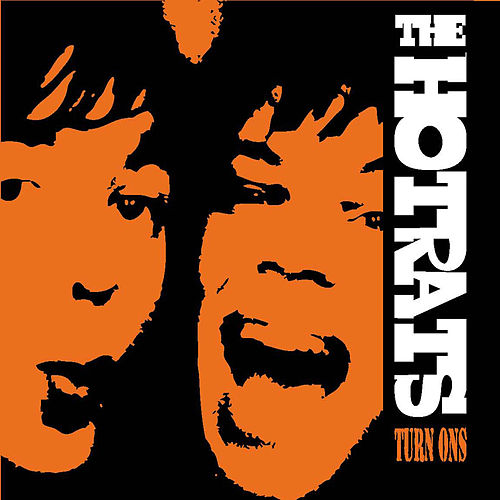 Turn Ons von The Hot Rats