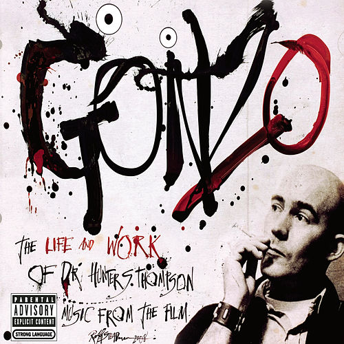 Gonzo (Motion Picture Soundtrack) de Gonzo