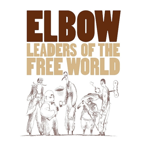 Leaders Of The Free World by elbow