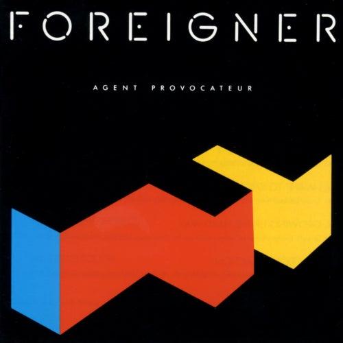 Agent Provocateur de Foreigner