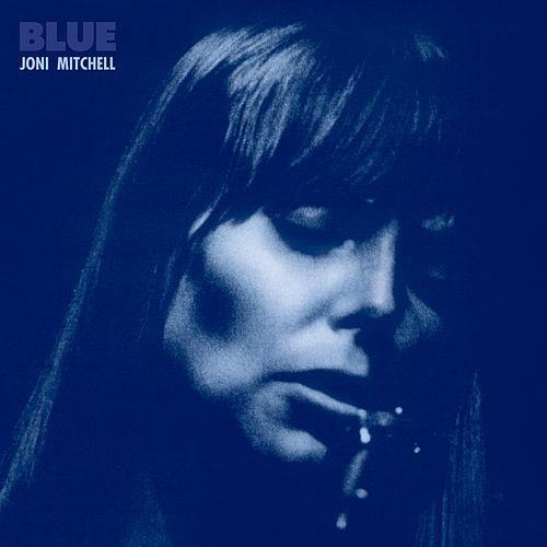 Blue van Joni Mitchell