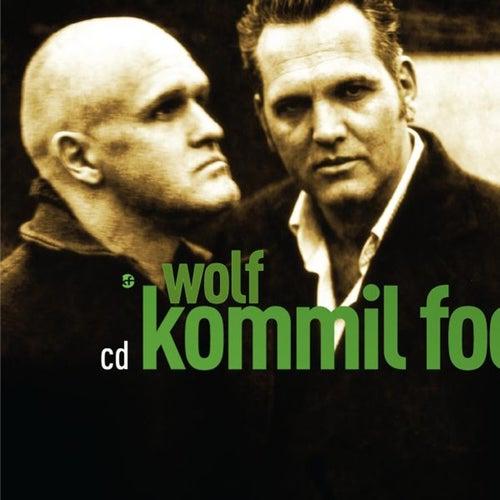 Wolf de Kommil Foo