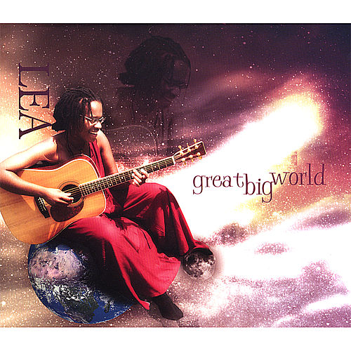 Great Big World von Lea