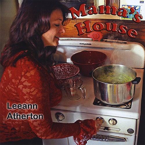 Mama's House de Leeann Atherton
